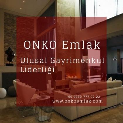 Gayrimenkul Franchise Kampanyası Türkiye