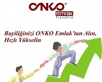 Emlak Bayiliği ve Franchising İzmir