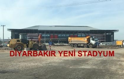 Diyarbakır'de arsalar 2, Kat konutlar %30 arttı!