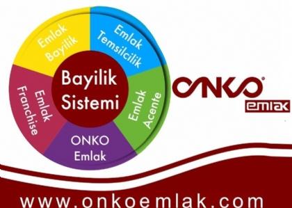 Türkiyede Emlak Bayilik ve şartları
