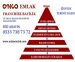 Emlak Franchisng Başarı Piramidi