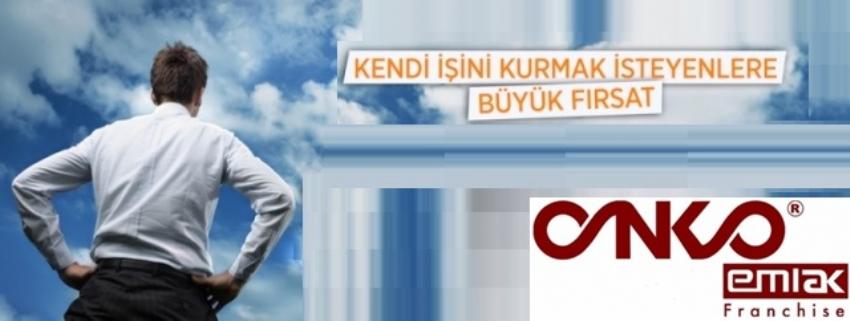 Emlak Franchise Markası Türkye Genelinde