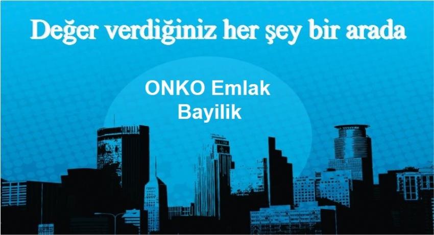 Emlak Bayilik Şartları-ONKO