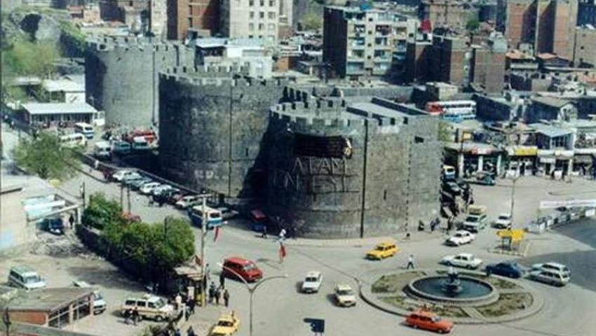 Diyarbakır'da Satılık Arsa Arayanlar!
